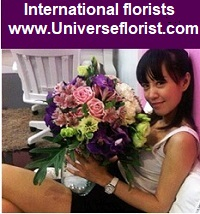 International florists