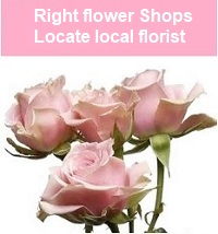 Right flower shops